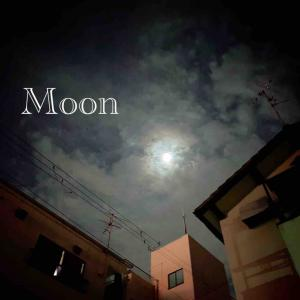 10月31日はBlue moon
