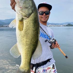 夏の釣りが始まってます‼️