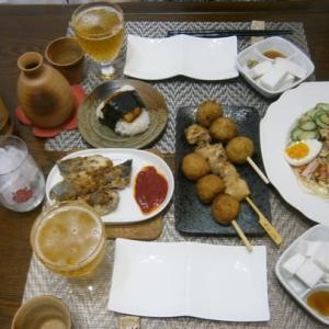 ファミマ三昧な晩ご飯と、レディ・プレイヤー1