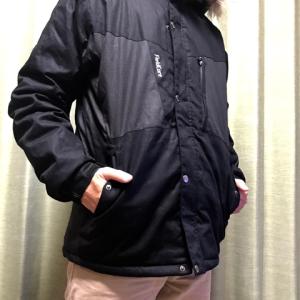 【ワークマン】燃え広がりにくいジャケット、リピート買いしちゃいました。