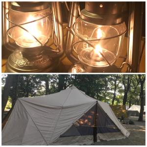 【秋キャンプ】八千代グリーンビレッジでのんびりキャンプ