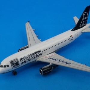 メキシカーナ FELICIDADES/85th Anniversary A319-100 N750MX