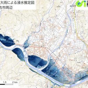 何故「洪水浸水10メートルなんて地域に住むのか」の理由と対処・・・