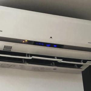 高断熱高気密住宅だとエアコンは日立か三菱しか選べない問題 「再熱除湿+カメラAI」