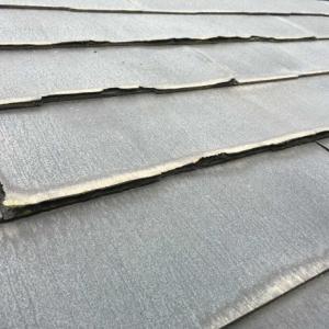 家を解体してるとスレート屋根(コロニアル)だけは無理って思う理由