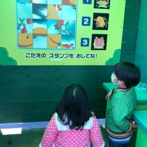 3歳以下でも結構楽しめた?「富士すばるランド」に行ってきました
