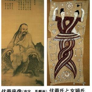 古代史のカギを握る神々の正体?(^_-)-☆