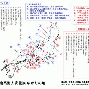 日本の歴史の始まりはこうだ(その3)
