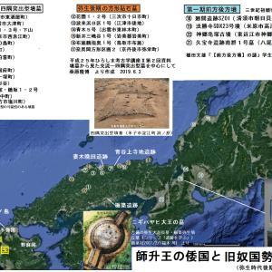 日本の歴史の始まりはこうだ(その4)