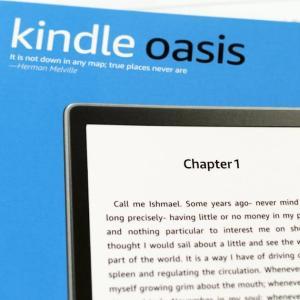 キンドル(Kindle)。3年保証を利用してバッテリーを交換