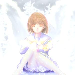 旧作修正「氷姫」