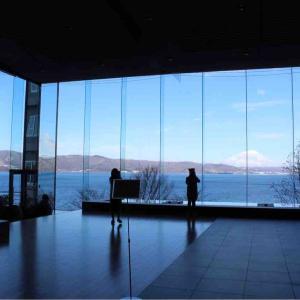 <北海道内旅行>洞爺湖 ザレイクビューTOYA 乃の風リゾートへバースディ旅行