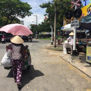【ベトナム】古都フエが予想以上にノリノリの街だった!