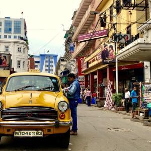 【インド】幸せの通貨インドルピー♡久々のインドで喜々歓喜!