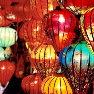 【ベトナム】世界遺産の古都ホイアン*夜の街はジブリの世界だった!