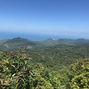 【タイ】人生初の山登り!体力無い系女子脱出計画