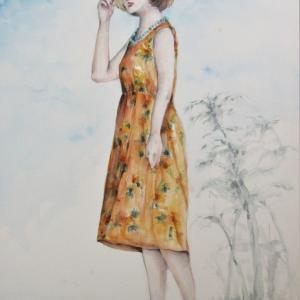 「サマードレス」