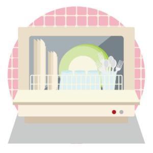 10万円の使い道は…食洗機! 設置工事のお得な節約方法も紹介