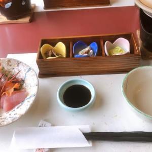 お食事会&豆腐ハンバーグ