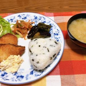 ジャンボ秋鮭のフライタルタルソース