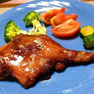 鶏の足&ブロッコリー入りグラタンetc.