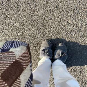 可愛いねと褒められる靴