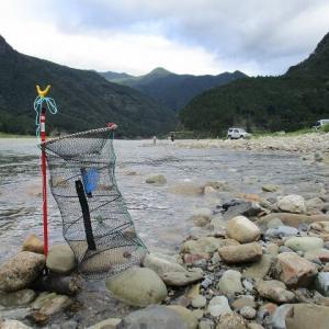 【ほとばしる男の熊野川】きらめきパールで魅了せよ!
