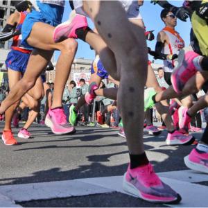 鮎釣り界にもマラソンの厚底靴のような進化は起こるのか!