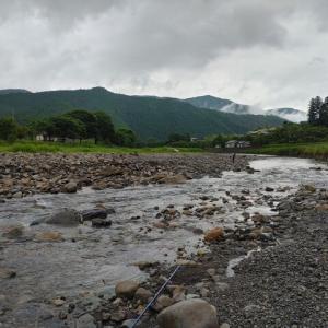 【日置川】鮎釣り師らの憩いの民宿 森のお宿