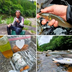 【有田川&貴志川】この土日は鮎釣りに行けるのか?