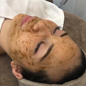 フェイシャル新メニュー導入キャンペーン