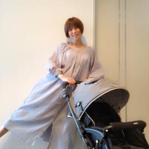 hitomiさん。ご出産おめでとうございます。
