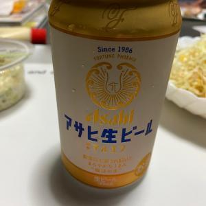 アサヒ生ビール マルエフ