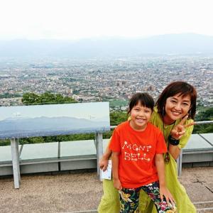 FM FUJI ラジオ番組「 GOOD DAY 」@愛宕山