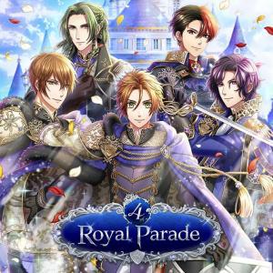 4th Royal Parade