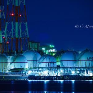 湾岸地帯の静かな要塞 Vol.4