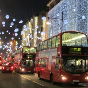 11月,12月のクリスマスレッスン募集開始