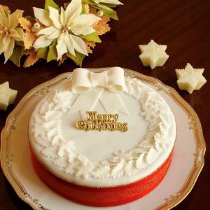 12月 NEW! お手軽!ミニクリスマスミニケーキ