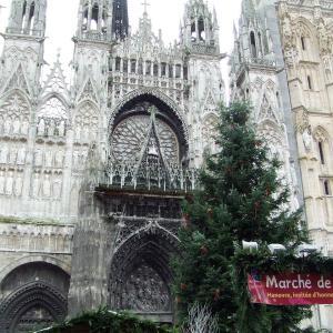 街がどんどんクリスマス仕様に!! 2006年11月22日(水)