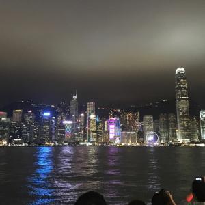 【どうする?香港旅行】8月の香港空港乗り継ぎ&1泊ストップオーバーを経験して感じたこと