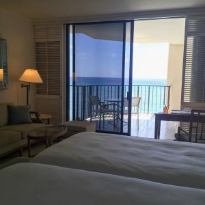 【ハワイ】《ハレクラニホテル》宿泊記 現実から離れ「天国」へ… ワイキキで夢のようなステイを満喫