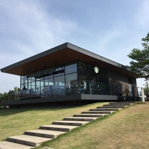 【富山】「世界一美しい」スターバックスコーヒー 富山環水公園店がリニューアルオープンしていた件
