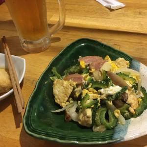 【沖縄 那覇】《沖縄料理 あさひ》ローカル感たっぷり!沖縄家庭料理のお店