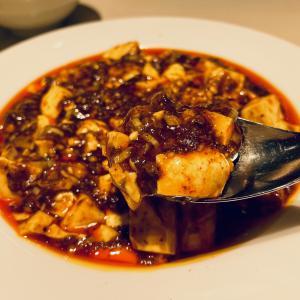 【東京 コレド室町】《四川飯店 日本橋》都内で花山椒の効いた本格的な麻婆豆腐が食べたいならココ!