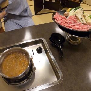 【鹿児島】《黒豚料理 あぢもり》予約必須!ランチに一人で黒豚しゃぶしゃぶ