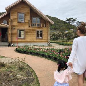【シルバニアビレッジ】赤い屋根の大きなおうち 静岡ぐりんぱ旅行