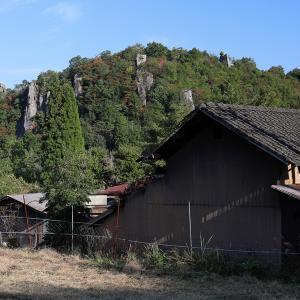 19.10.27:玖珠町から由布院へ2