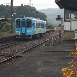 20.05.31:平成筑豊鉄道と日田彦山線4