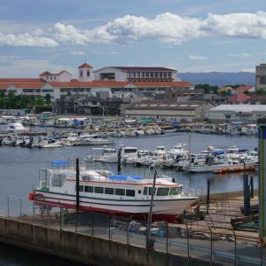 20.08.10:西福岡マリーナと姪浜漁港を漫ろ歩き4