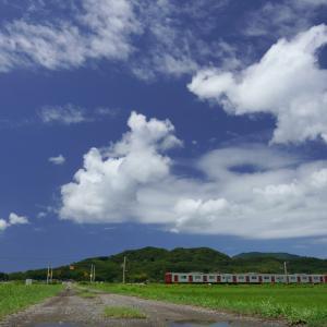 21.08.09:ちょっとした晴れ間に糸島方面1